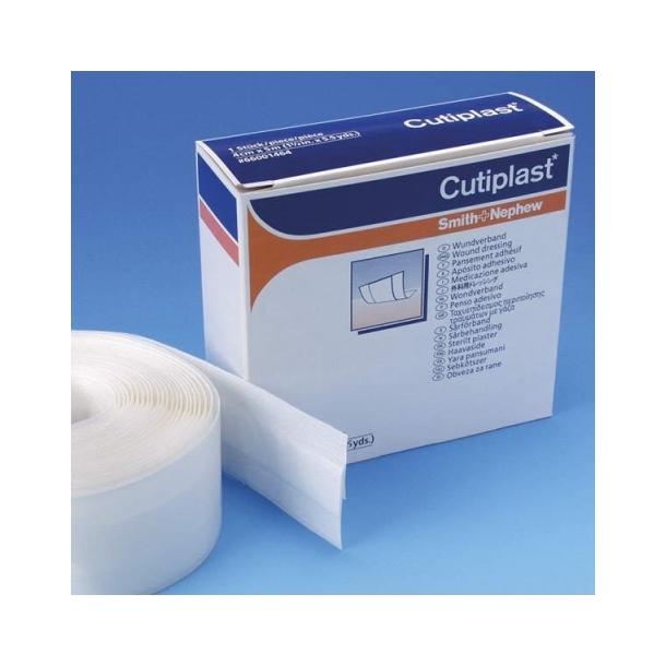 Cutiplast - plaster med kompres