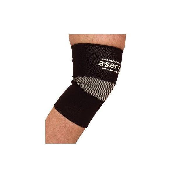 Aserve elastikbind knæ