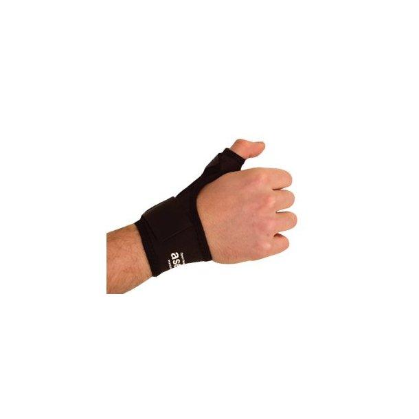 Aserve Håndledsbandage med tommelskinne