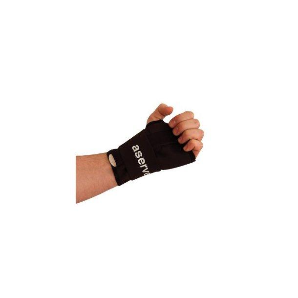 Aserve Håndledsbandage m/skinne - Venstre eller Højre