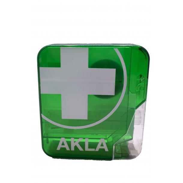 Akla Dispenser og Refill