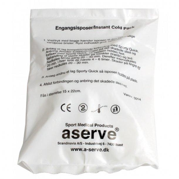 Ispose - engangs 15x22cm