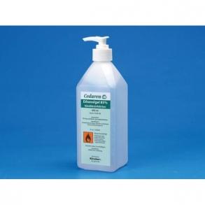 Hygiejne, Desinfektion & Hudpleje