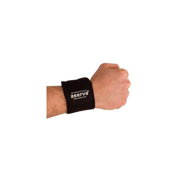 Aserve Håndledsstøtte neopren - One Size
