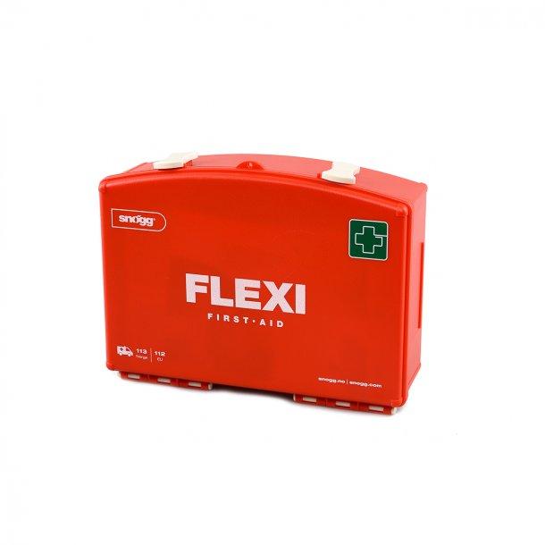 Snøgg Førstehjælpskasse Flexi